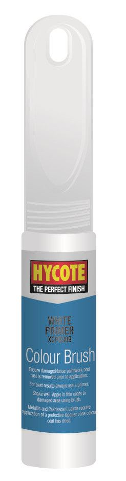Hycote White Primer Touch Up Paint - 12.5ml