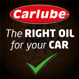 Carlube Triple R 5W-30 Low Saps Fully Synthetic Car Motor Engine Oil - 1L