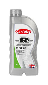 Carlube Triple R 5W-40 Fully Synthetic Car Motor Engine Oil - 1L