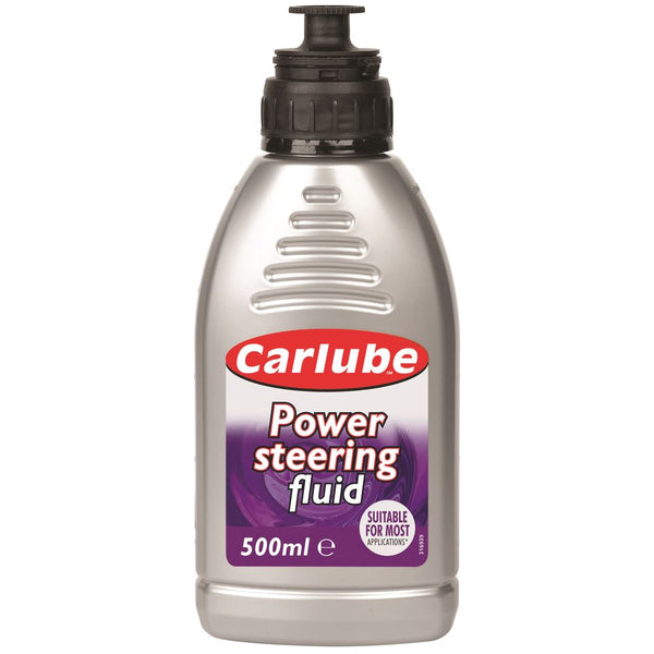 Carlube Power Steering Fluid - 500ml