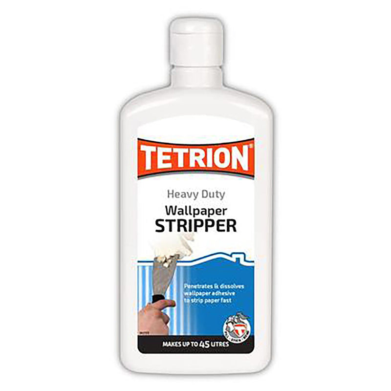 Tetrion Wallpaper Stripper - 500ml