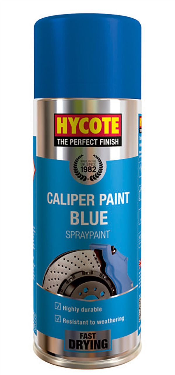 Hycote Blue Caliper Paint - 400ml