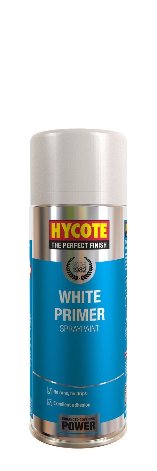 Hycote White Primer - 400ml