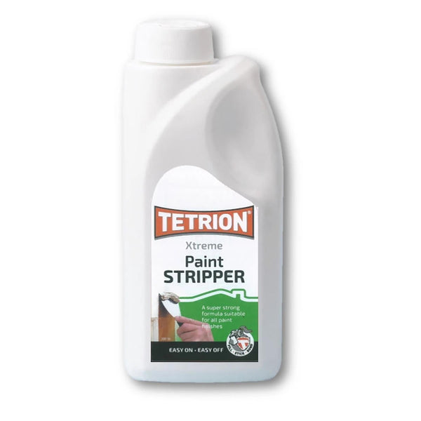 Tetrion Paint Stripper - 1L