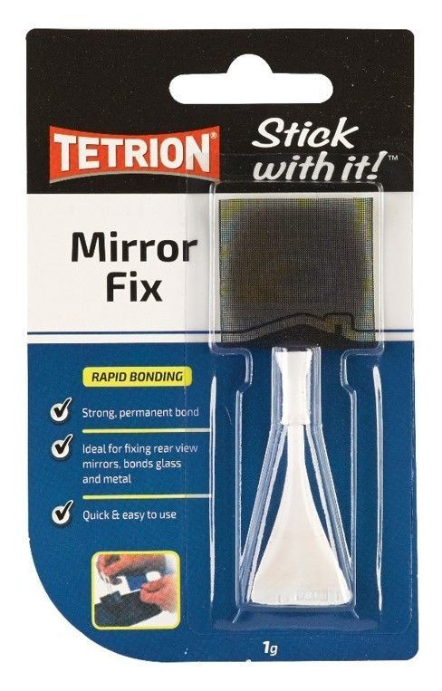 Tetrion Mirror Bond - 2ml