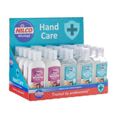 Nilco Hand Sanitiser Antibacterial Gel & After Cream 100ml