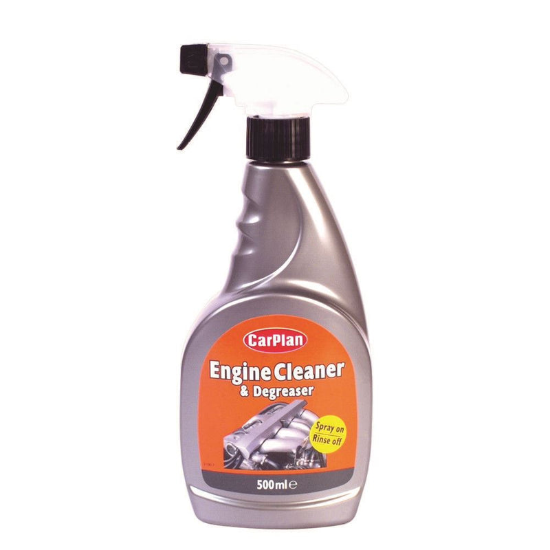 CarPlan Engine Cleaner and Degreaser Trigger - 500ml