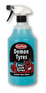 CarPlan Demon Tyres Cleaner - 1L