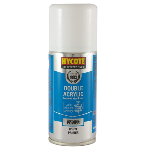 Hycote White Primer Touch Up - 150ml