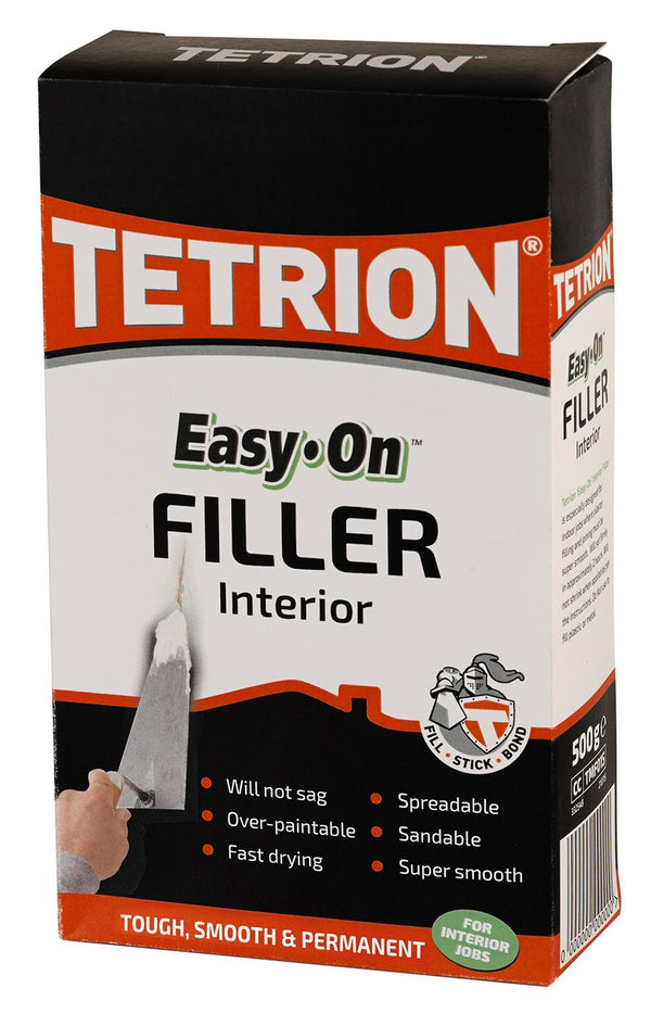 Tetrion Interior Filler Powder - 500g