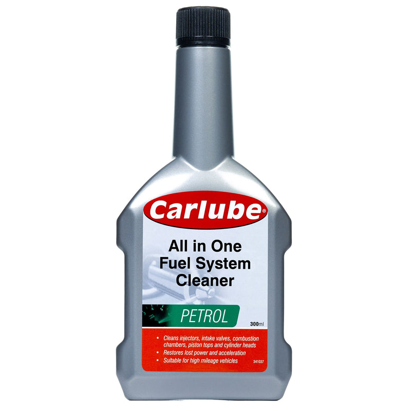 Carlube Fuel System Cleaner Petrol - 300ml