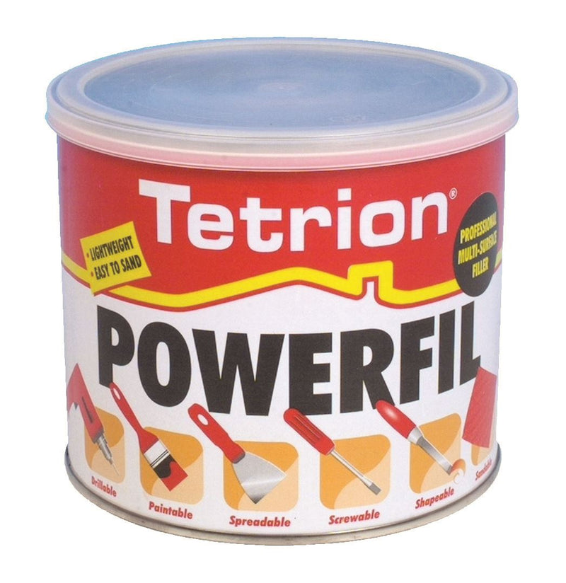 Tetrion Powerfil 2K Filler - 600g