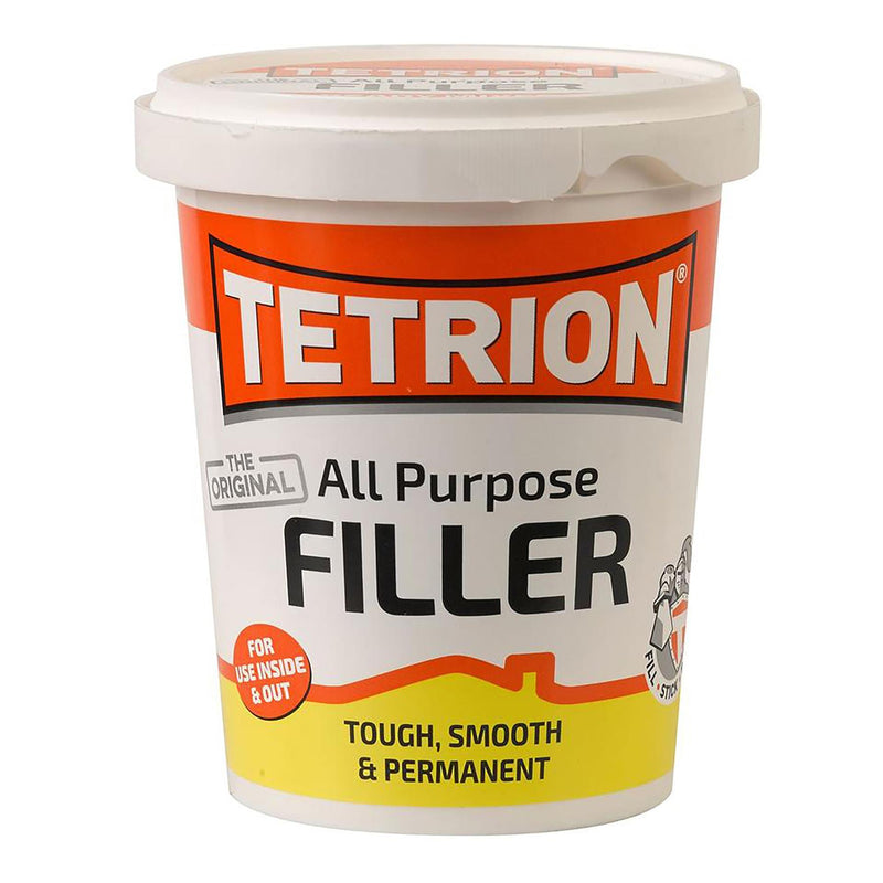 Tetrion Ready Mixed All Purpose Filler - 600g