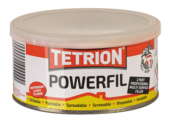 Tetrion Powerfil 2K Filler - 250g