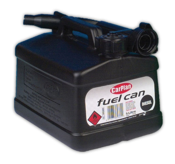 CarPlan Fuel Can - Diesel - 5L