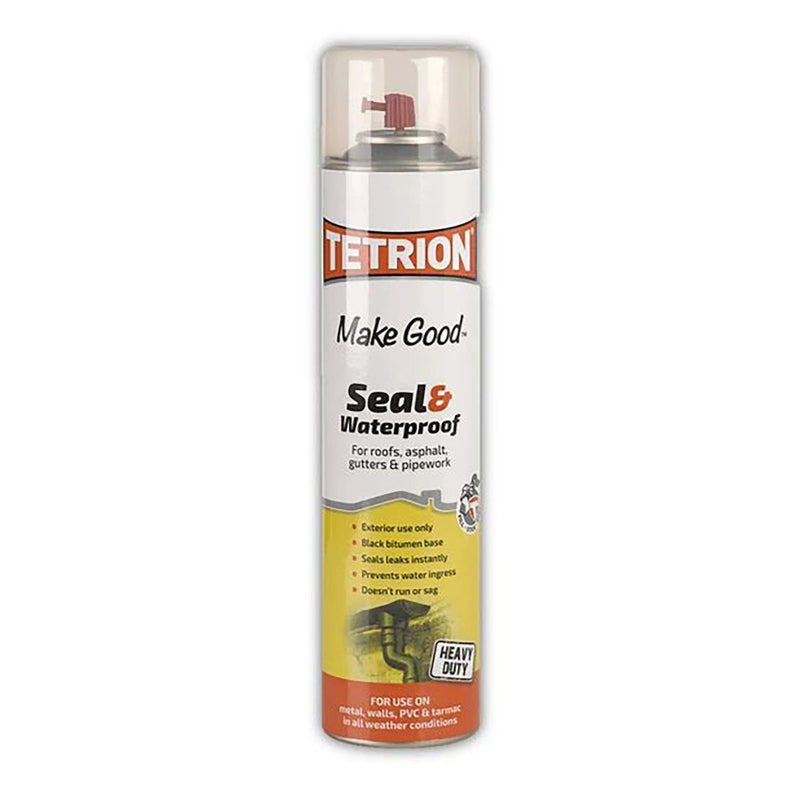 Tetrion Make Good Seal & Waterproof - 400ml