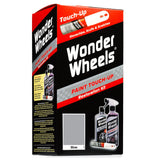 Wonder Wheels Clean & Touch Up Kit Silver