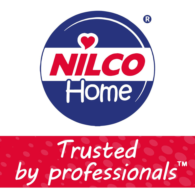 Nilco Antibacterial Cleaner and Sanitiser Multi-Surface Spray - 500ml | Case of 2 | £2.82 Each