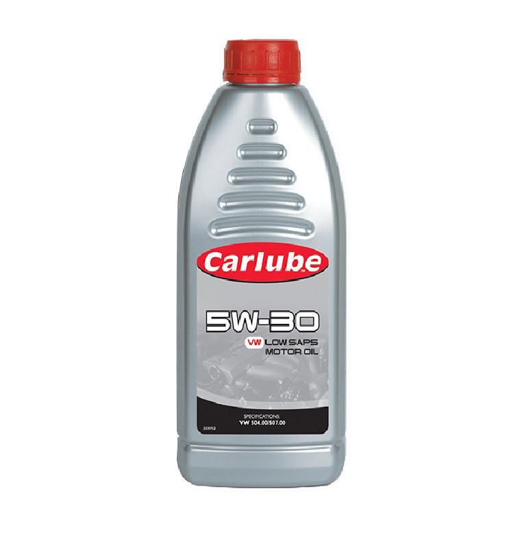 Carlube 5W-30 C3-Pro Engine Oil Low SAPS - 1L