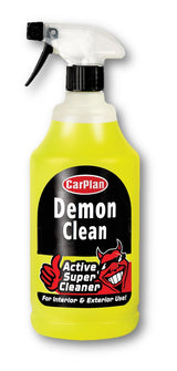 CarPlan Demon Clean Active Super Cleaner - 1L