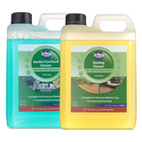 Nilco Garden Decking & Furniture Cleaner Bundle