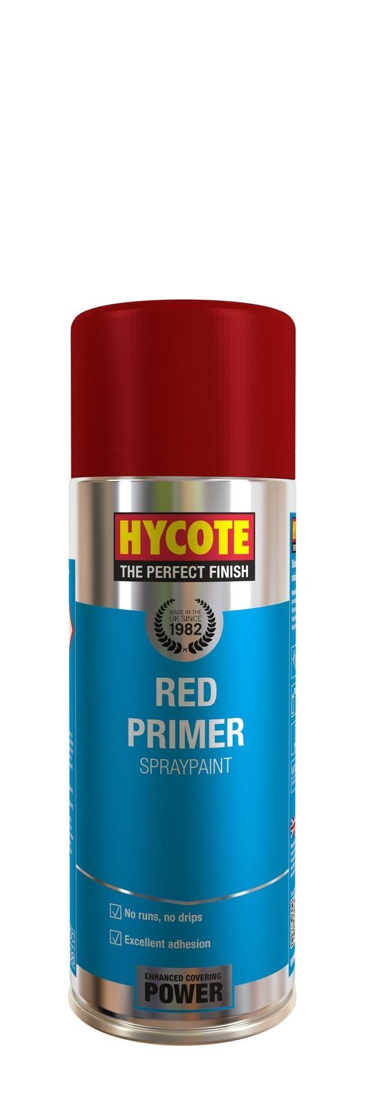 Hycote Red Primer - 400ml