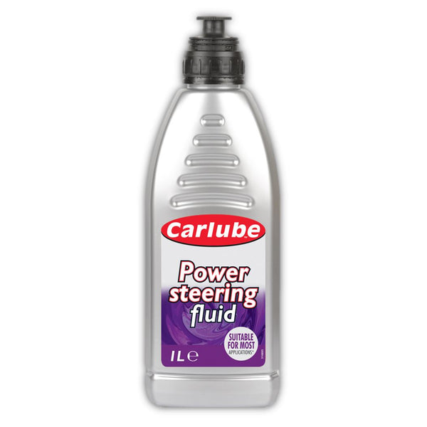 Carlube Power Steering Fluid - 1L