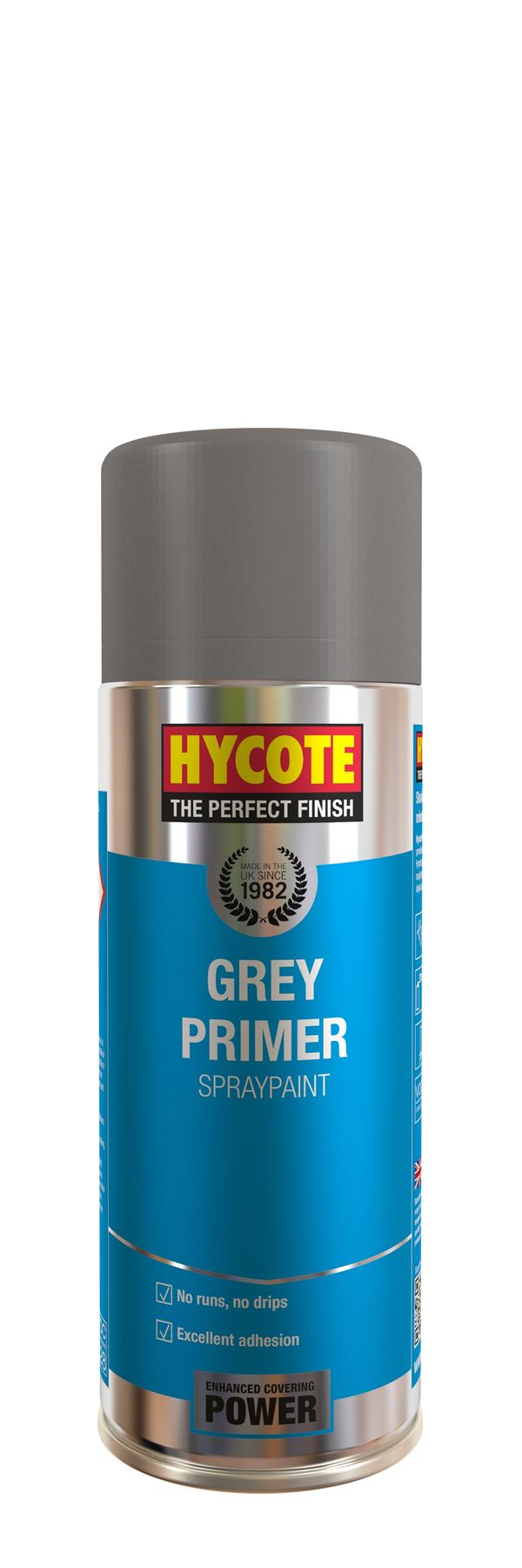 Hycote Grey Primer - 400ml