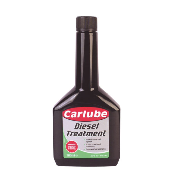 Carlube Diesel Treatment - 300ml