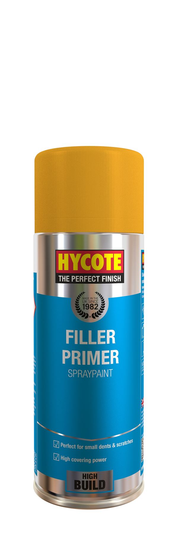 Hycote Filler Primer - 400ml