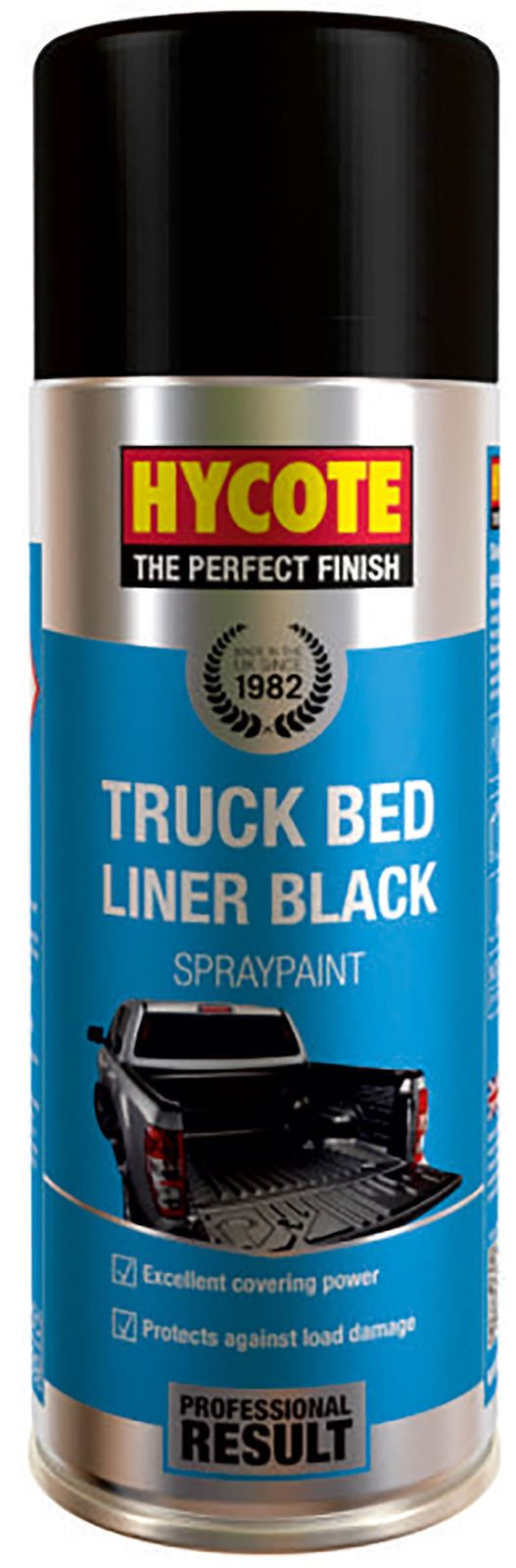 Hycote Truck Bed Liner Paint - 400ml