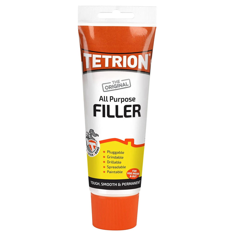 Tetrion Ready Mixed All Purpose Filler - 330g