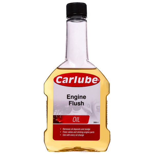 Carlube Engine Flush - 300ml
