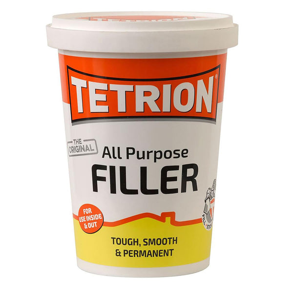 Tetrion Ready Mixed All Purpose Filler - 1Kg