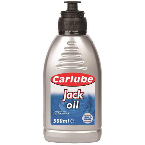 Carlube Jack Oil - 500ml