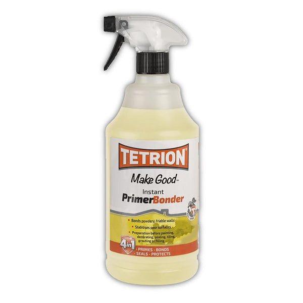 Tetrion Make Primer Bonder - 1L
