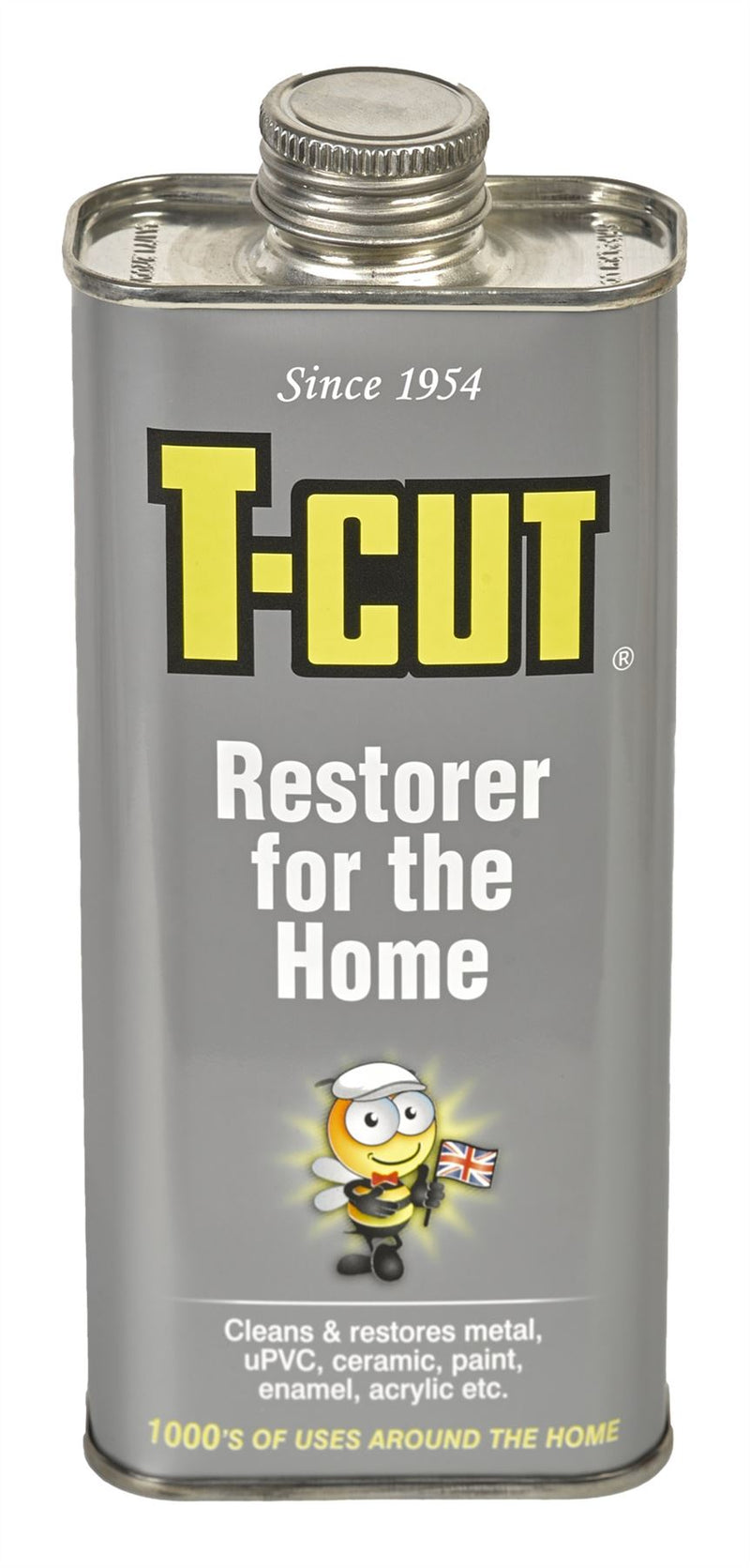 T-Cut Restorer For The Home Tin - 300ml