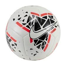 Nike Pitch Soccer Ball Sz 5