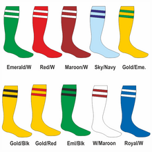 Load image into Gallery viewer, Wassa Soccer Socks Set