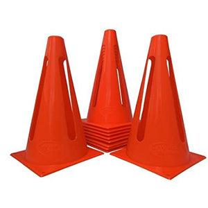 Cones 9 Collapsible