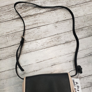 Primary Photo - BRAND: KATE SPADE STYLE: CROSSBODY COLOR: BLACK SIZE: SMALL SKU: 128-5084-324