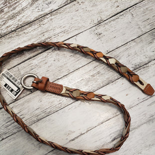Primary Photo - BRAND: FOSSIL STYLE: BELT COLOR: BROWN SIZE: S OTHER INFO: NEW! SKU: 128-3182-8805