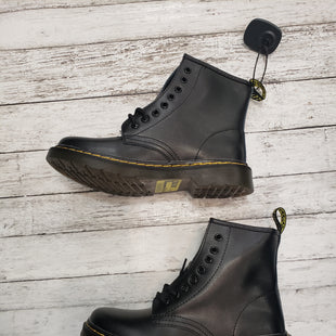 Primary Photo - BRAND: DR MARTENS STYLE: BOOTS ANKLE COLOR: BLACK SIZE: 7.5 OTHER INFO: KARARDO - SKU: 128-5084-320