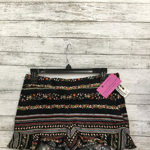 Primary Photo - BRAND: ANN TAYLOR LOFT O STYLE: SHORTS COLOR: BLACK SIZE: 0R SKU: 128-3212-34098
