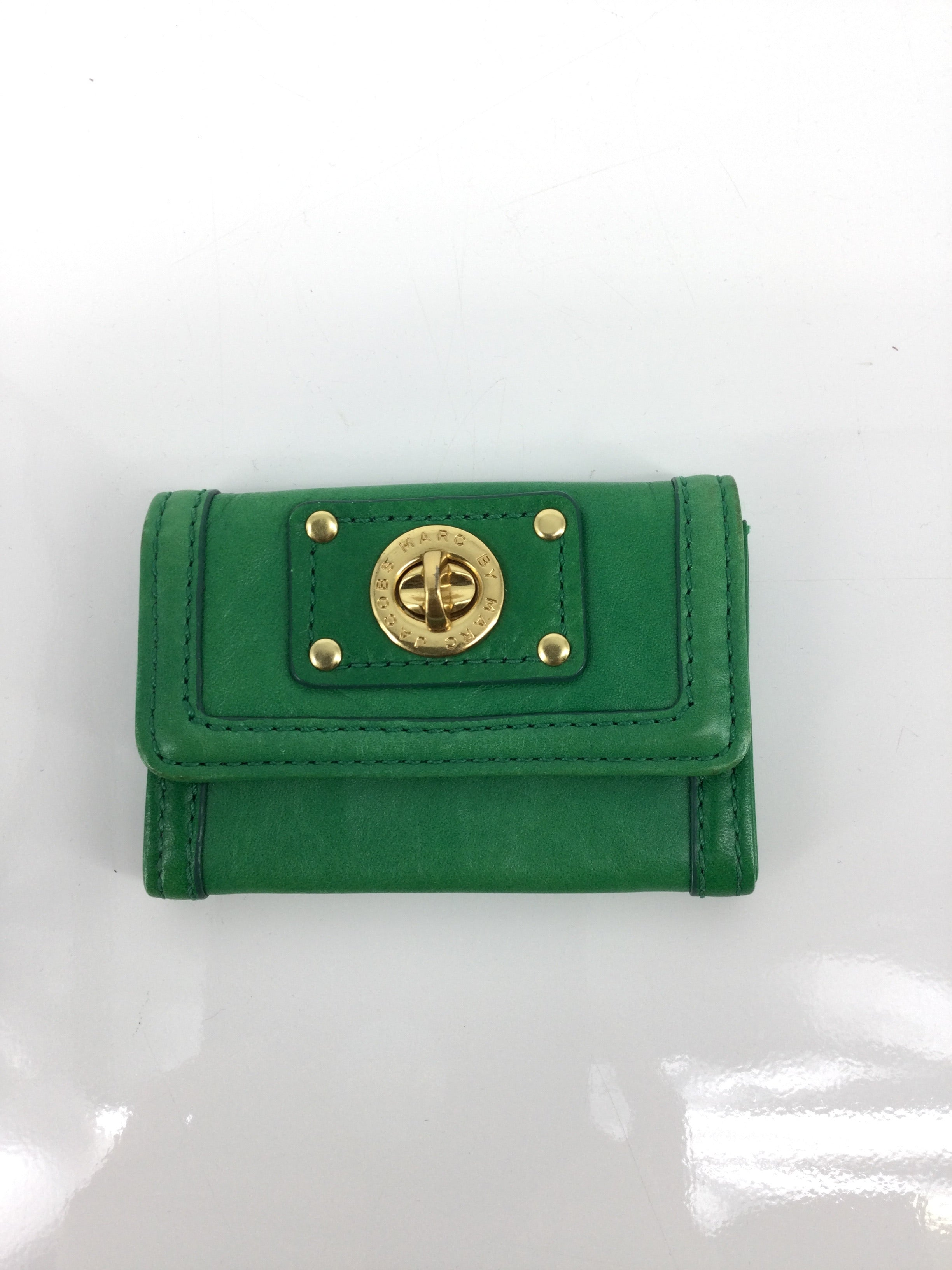 Primary Photo - Brand: MARC BY MARC JACOBS <br>Style:   CM TAG <br>Color: GREEN <br>SKU: 128-4337-8033