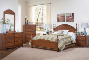 Carolina Crossroads Collection | Carolina Furniture Works, Inc.