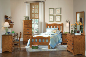 Creek Side Collection | Carolina Furniture Works, Inc.