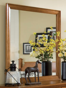 Creek Side Mirror | Carolina Furniture Works, Inc.
