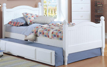 Load image into Gallery viewer, Carolina Cottage Panel Bed | Made in the USA