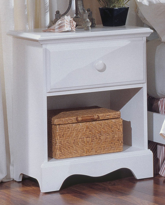 Carolina Cottage Nightstand | Made in the USA